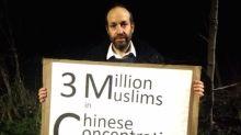 Meet the British Orthodox Jew standing up for China's Uighur Muslims