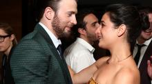 Exes Chris Evans and Jenny Slate Reunite for 'Gifted' Premiere — and We Want to Cry
