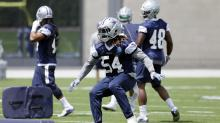 Cowboys linebacker Jaylon Smith finally set to make NFL debut