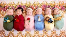 Estas mini princesas Disney son lo más tierno que verás hoy