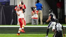 "Sammy Watkins: Touchdowns for Eric Fisher, Anthony Sherman ""something special"""