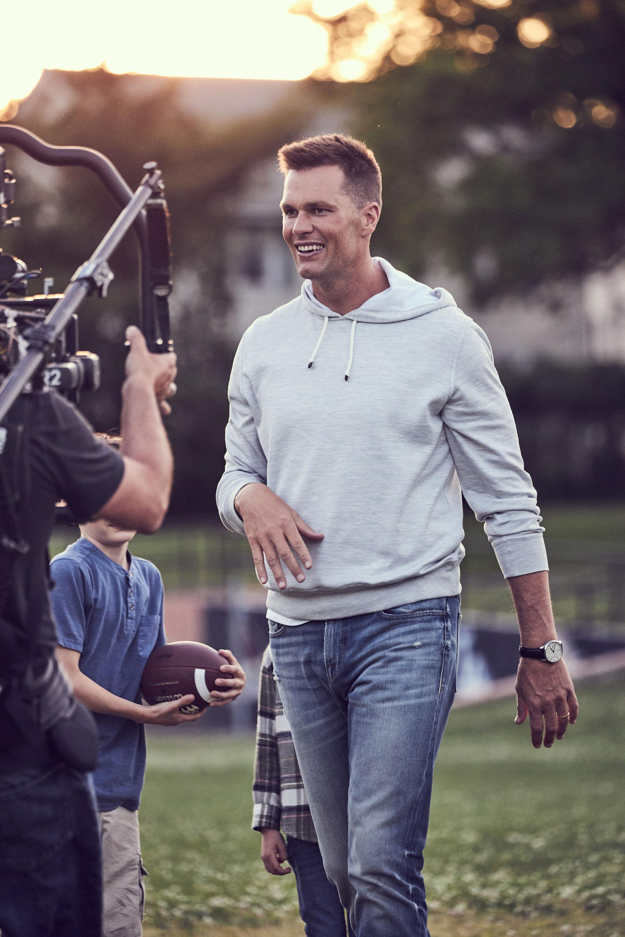 Tom Brady's Watch Collection Is Full of Wild Stories