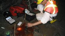 """Alien"" life lay be hiding inside Ontario mineshaft"