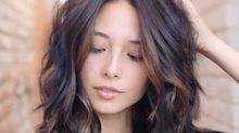 1 Celebrity Colorist Reveals Why You Shouldn't Be Afraid of Warm Hair Color