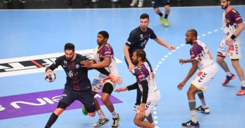 Hand - C1 (H) - Le PSG affrontera Szeged en quart