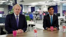 Covid-19: face aux critiques, le gouvernement britannique élargit ses mesures pour l'emploi