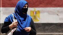 Egypt tweaks curfew hours as coronavirus cases surge