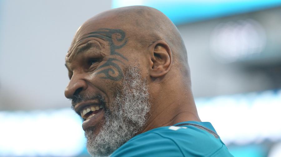 Boxen: Comeback bestätigt! Das sagt Mike Tyson