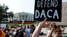 U.S. top court blocks release of Trump 'Dreamer' immigrant documents