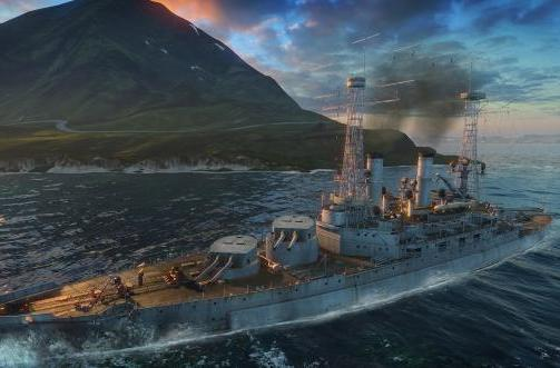 PAX Prime 2014: World of Warships balances historical accuracy with big boat fun