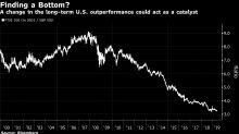 Sentiment Turning for Unloved British Stocks