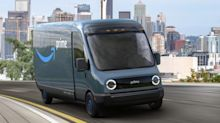 Amazon orders 100,000 electric trucks that will be built in Illinois