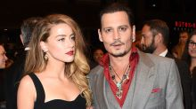 Johnny Depp Wants Amber Heard to Pay $100,000 in Legal Fees Per New Court Docs
