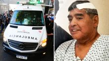 'Criminal idiocy': Shocking claims about Diego Maradona's death