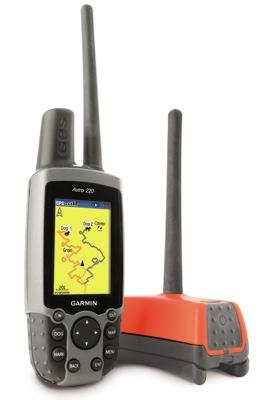 Three new ones from Garmin: the c580, nuvi 680 and dog-tracking Astro