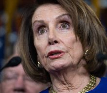 Trump and Pelosi face off -- and it isn't pretty