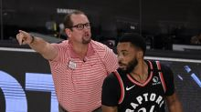 10 things: Raptors force Game 7 behind miraculous performance from Norman Powell