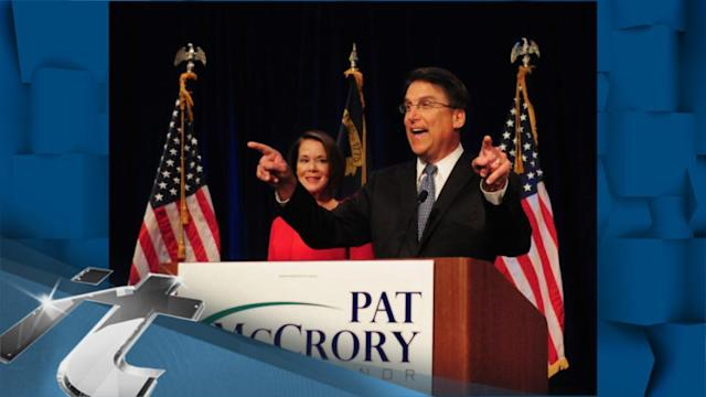 Social Issues Breaking News: North Carolina Republican Governor Threatens Veto of Abortion Curbs