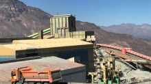 Focus: Pandemic saps union clout as talks loom with Chile copper miners