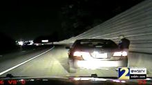 Cop Reassures Woman During DUI Stop: 'Remember, We Only Kill Black People'