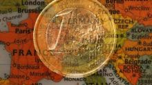 La economía de la zona euro se acelera en el primer trimestre ante la recuperación de Alemania