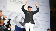 Équitation - Saut d'obstacles - Global Champions Tour: Gregory Wathelet s'impose à Valkenswaardt