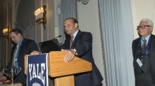 Farooq Kathwari Honored With Yale Chief Executive Leadership Institute's Lifetime of Leadership Award
