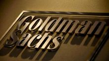 Goldman names new co-head of internal client services initiative