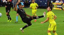 Foot - MLS - MLS: l'Inter Miami s'incline à nouveau