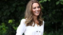 Kate Middleton : découvrez sa robe Zara qu'on veut toutes pour la mi-saison