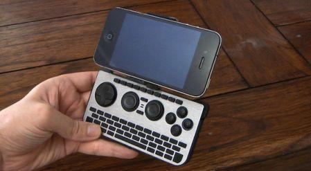 iControlPad 2 reaches Kickstarter goal, shipping later this year