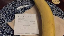 Wetherspoons customer who sent banana to black man's table found guilty of hate crime