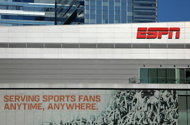 ESPN Plus streaming service launches this spring for $4.99