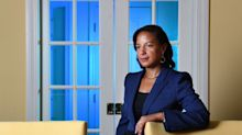Susan Rice Calls Sen. Lindsey Graham 'A Piece Of S**t'