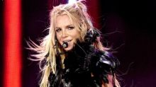 Britney Spears Says Her 20s 'Were Horrible': 'I'm in a Really Good Place Right Now'