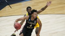 NBA draft betting: The Raptors produced the first surprise of the draft at No. 4