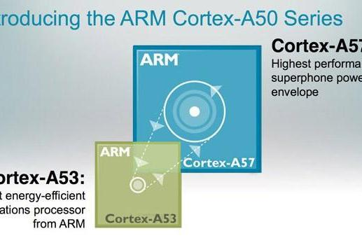 First ARM Cortex-A57 processor taped out by TSMC, ready for fab