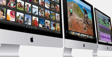 Apple issues day-one EFI update for new iMacs to address Boot Camp issue