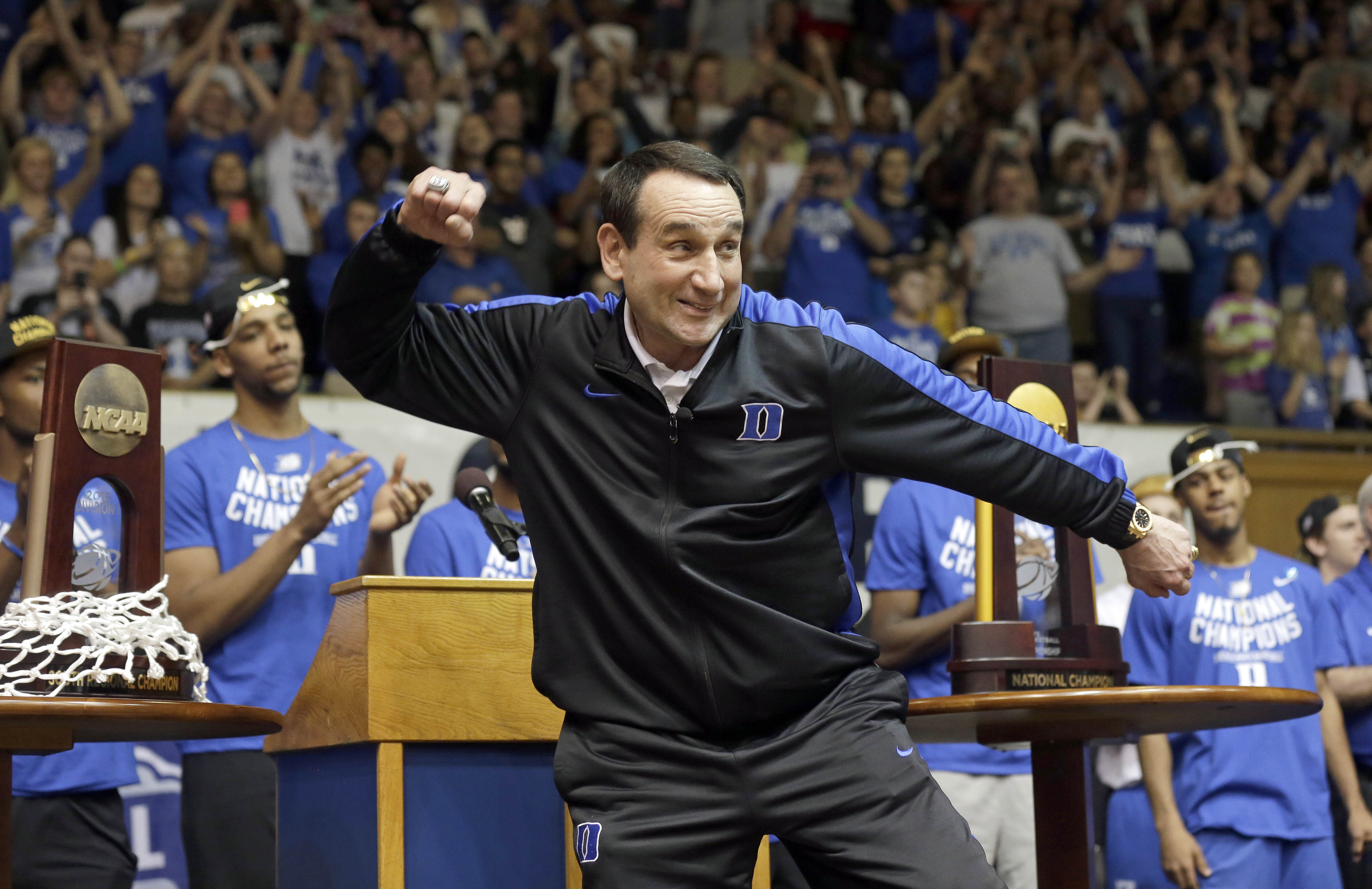 Duke Basketball Stats >> Duke finds potential solution to looming point guard problem