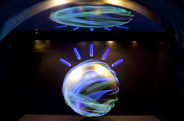 IBM's Watson AI saved a woman from leukemia