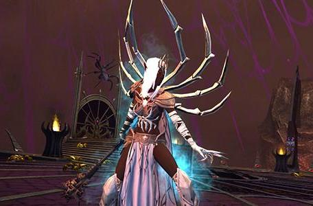 Neverwinter debuts new item refinement system