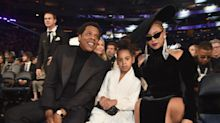 All the things Beyoncé, Jay-Z, and Blue Ivy Carter made headlines for at the Grammys