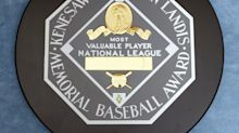 BBWAA removes former MLB commissioner Kenesaw Mountain Landis from name of MLB's MVP award