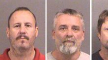 In Kansas, three found guilty in plot to bomb Somalis' apartment complex