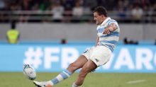 Argentina look to break the shackles in Rugby Championship