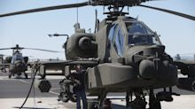 Arizona defense contractors secure $362M in combined Army contracts