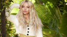 Disney star Dove Cameron reveals struggles of growing up in the public eye: 'I'm not quite the girl next door'