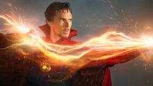 La secuela de Doctor Strange comienza a tomar forma con el regreso del mismo director