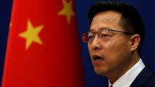 La Chine critique le retrait des Etats-Unis de l'OMS