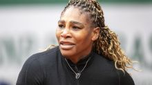 'Clock ticking': Brutal truth about Serena Williams' French Open exit